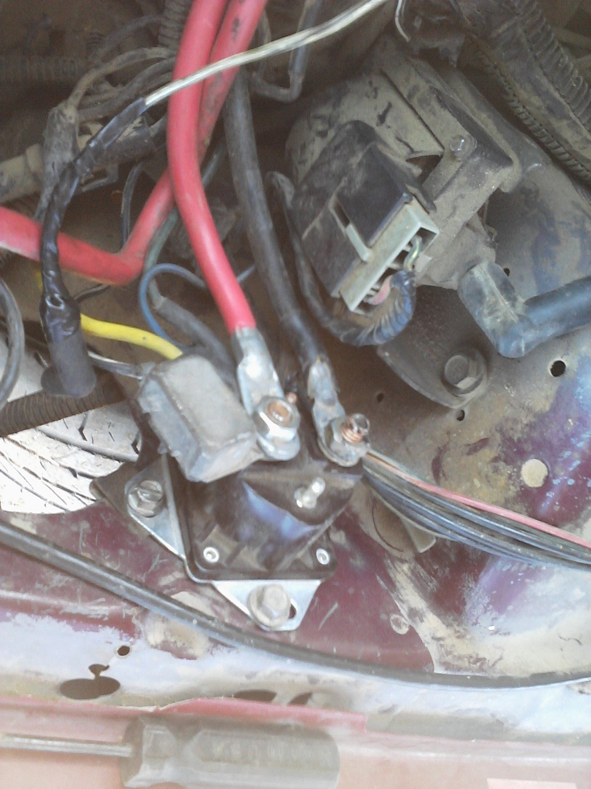 hight resolution of 118693d1294089440 1990 mustang gt starter solenoid issues please help me my only working 92 mustang starter solenoid wiring diagram
