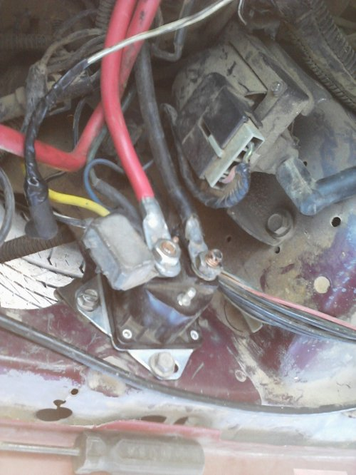 small resolution of 118693d1294089440 1990 mustang gt starter solenoid issues please help me my only working 92 mustang starter solenoid wiring diagram