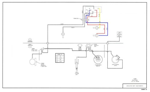 small resolution of 90 mustang 5 0 engine diagram online wiring diagram1987 ford mustang 5 0 eng wire diagram