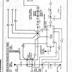 Ford Wiring Diagrams F250 Marathon Ac Motor Diagram Eec Relay Wire - Mustangforums.com