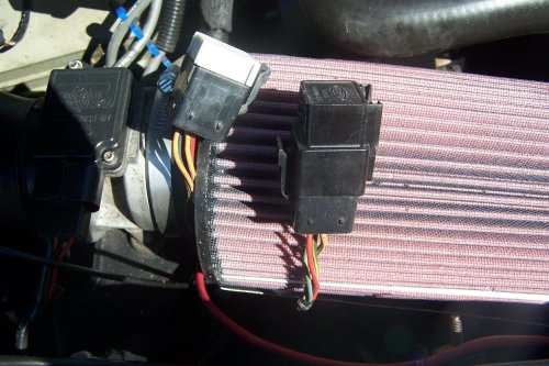 small resolution of 88 mustang fuel filter location