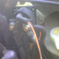 1984 Ford F150 Starter Solenoid Wiring Diagram 1999 Delco Radio Problem With Relay On 1986 Mustang 5.0 - Forum