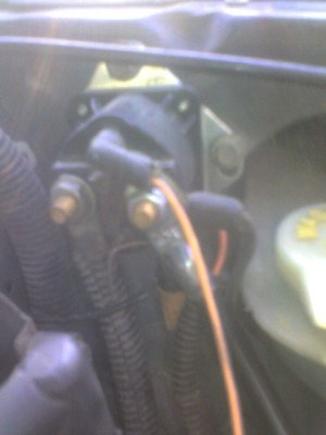 Wiring problem with starter relay on 1986 Mustang 50  Ford Mustang Forum