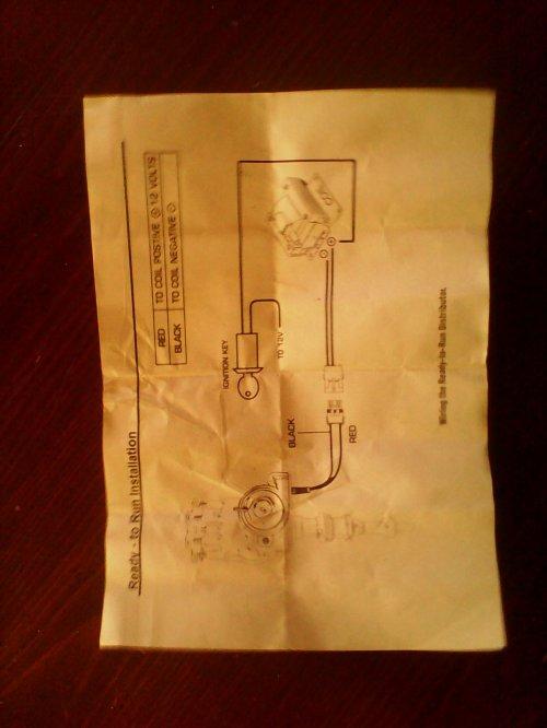 small resolution of procomp series distributor wiring procomp pro comp pc 8000 distributor wiring diagram jodebal com on procomp