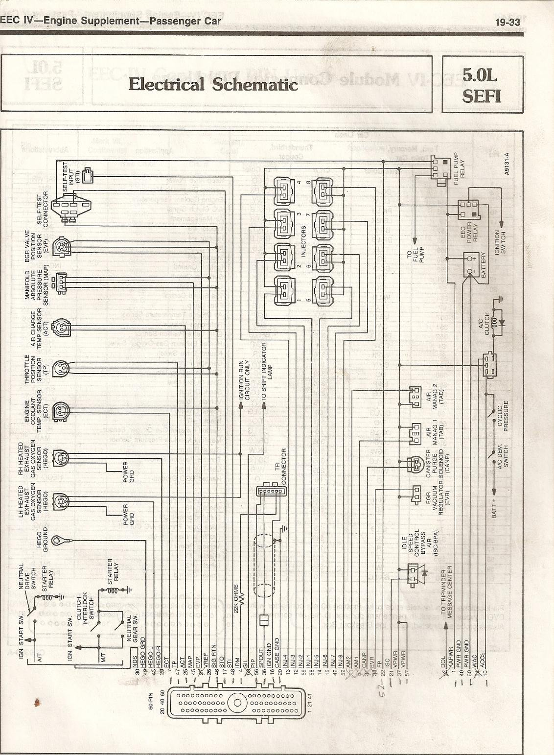 early bronco wiring diagram hpm light batten 302 to 5.0 efi swap computer pins - ford mustang forum
