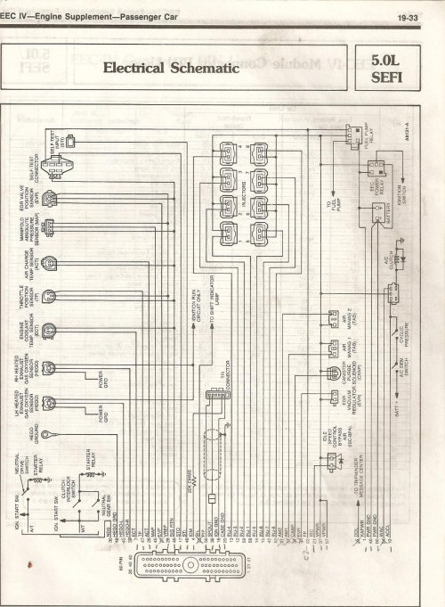 small resolution of 495529d1454445979 302 5 0 efi swap computer pins 1986 5 0 eec pinout eec