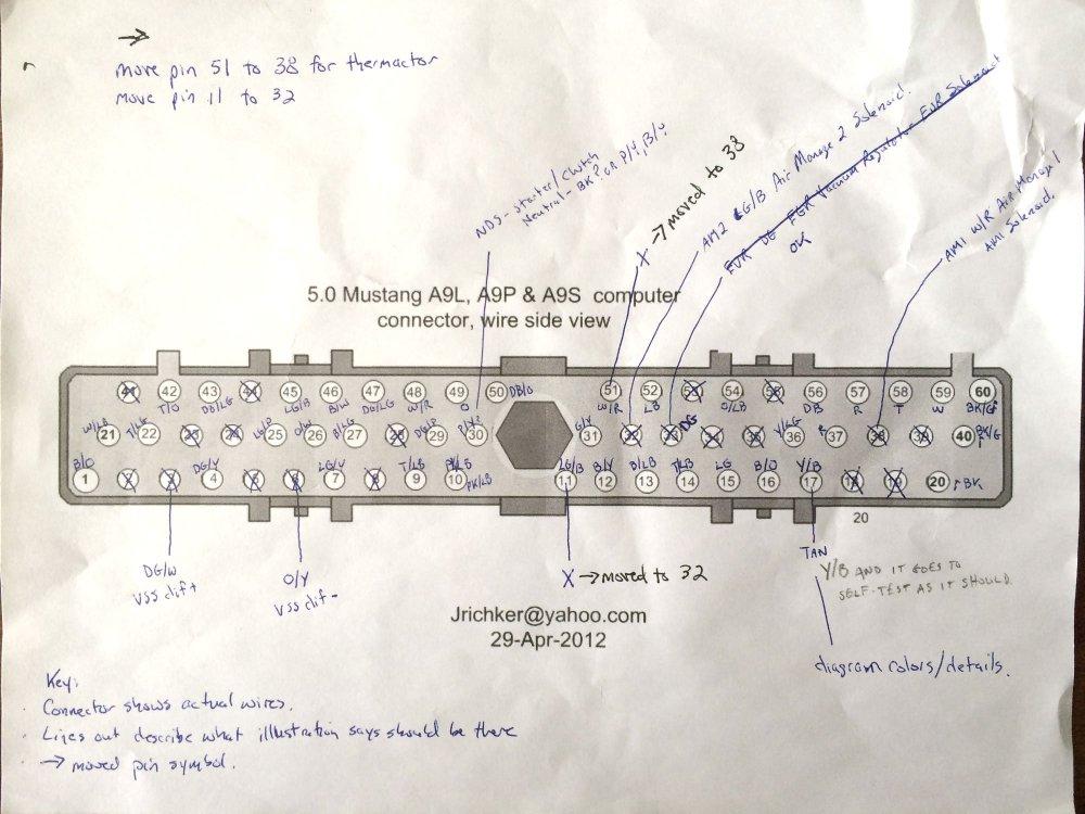 medium resolution of 1993 302 plug wiring diagram