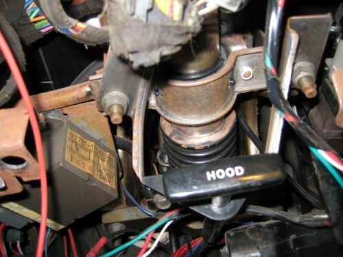 86 Mustang Wiring Diagram Aod To T5 Swap Procedure Ford Mustang Forum