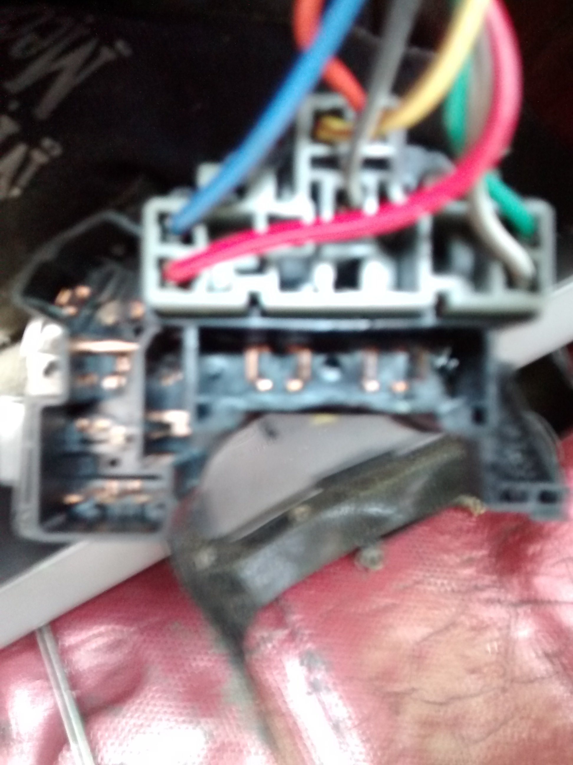 1987 Mustang Ignition Wiring Ford Mustang Forum