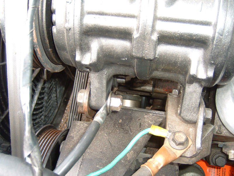 Ford 2 0l Engine Diagram How To Upgrade Your Engine Ground Cable Pics Page 2