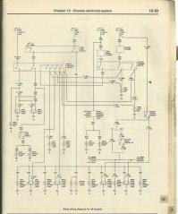 Fox turn signal wiring diagram - Ford Mustang Forum
