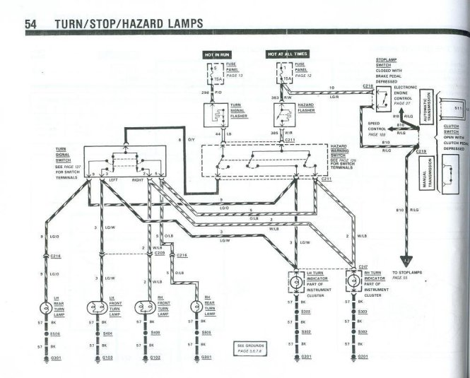 mustang wiring diagram wiring diagram 1989 mustang wiring diagram convertible power window