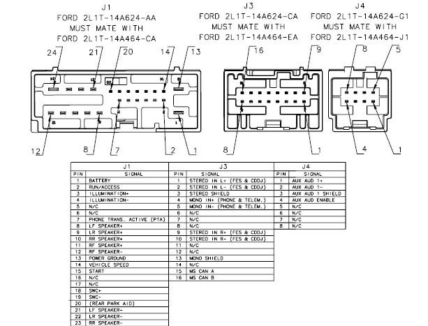 1998 Jeep Grand Cherokee Lift Gate Wiring Diagram Ipod Cable Install On 2006 V 6 Pony Package Mustang