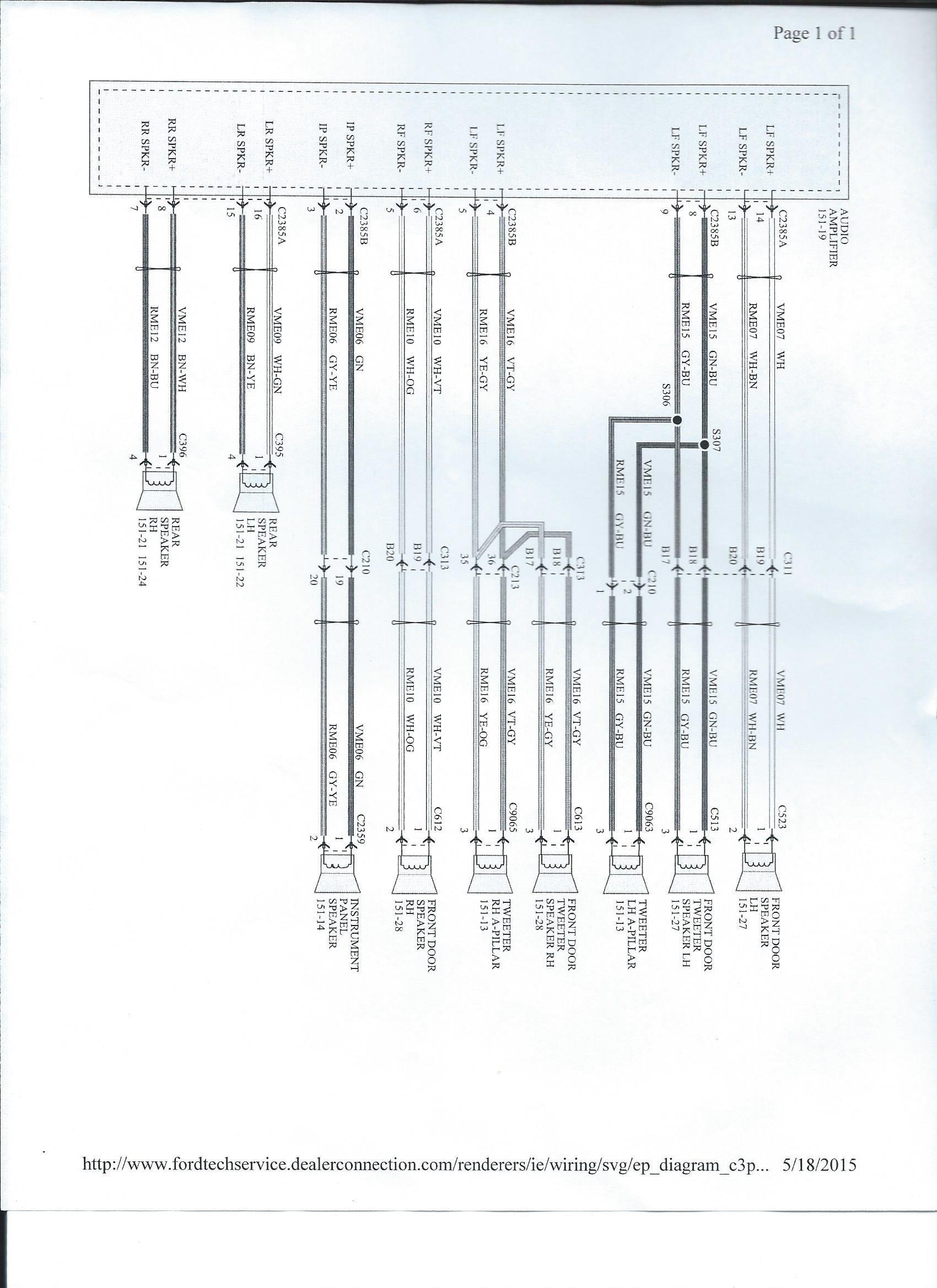 hight resolution of pioneer amp wiring diagram wiring diagram weekwrg 4232 pioneer gm x84 wiring diagram 2015 gt