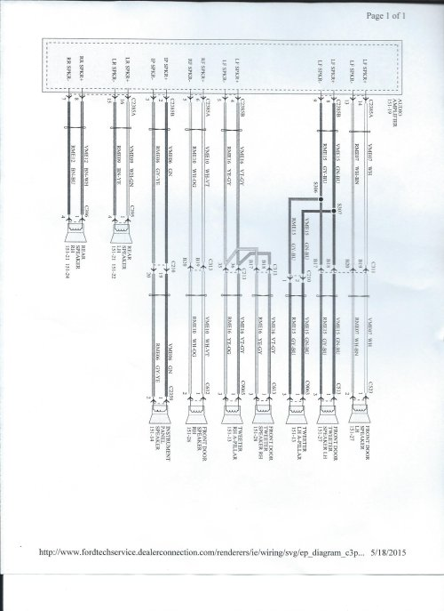 small resolution of pioneer amp wiring diagram wiring diagram weekwrg 4232 pioneer gm x84 wiring diagram 2015 gt