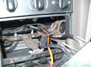 Mach 460 6 disc cd changer problems  Ford Mustang Forum