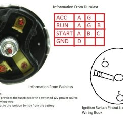 66 Mustang Ignition Wiring Diagram 2004 Ford Taurus Stereo 1965 Switch Question Forum Click Image For Larger Version Name Jpg Views 43791 Size 120 0