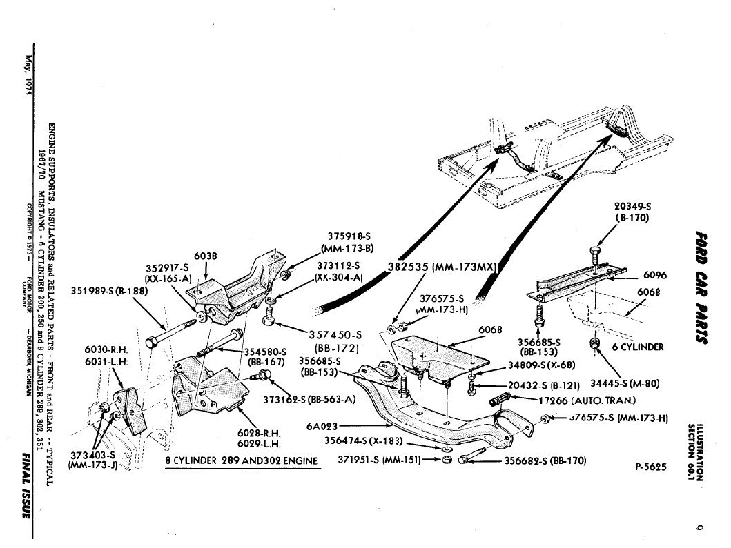 Pontiac Gto Engine Codes