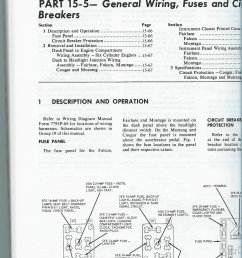 1968 mustang fuse diagram wiring diagram mega 68 mustang fuse panel diagram [ 1040 x 1440 Pixel ]