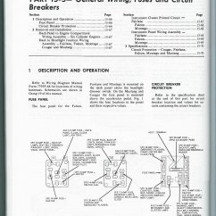 1965 Mustang Gt Wiring Diagram Canine Eye Right Fuse Box Data