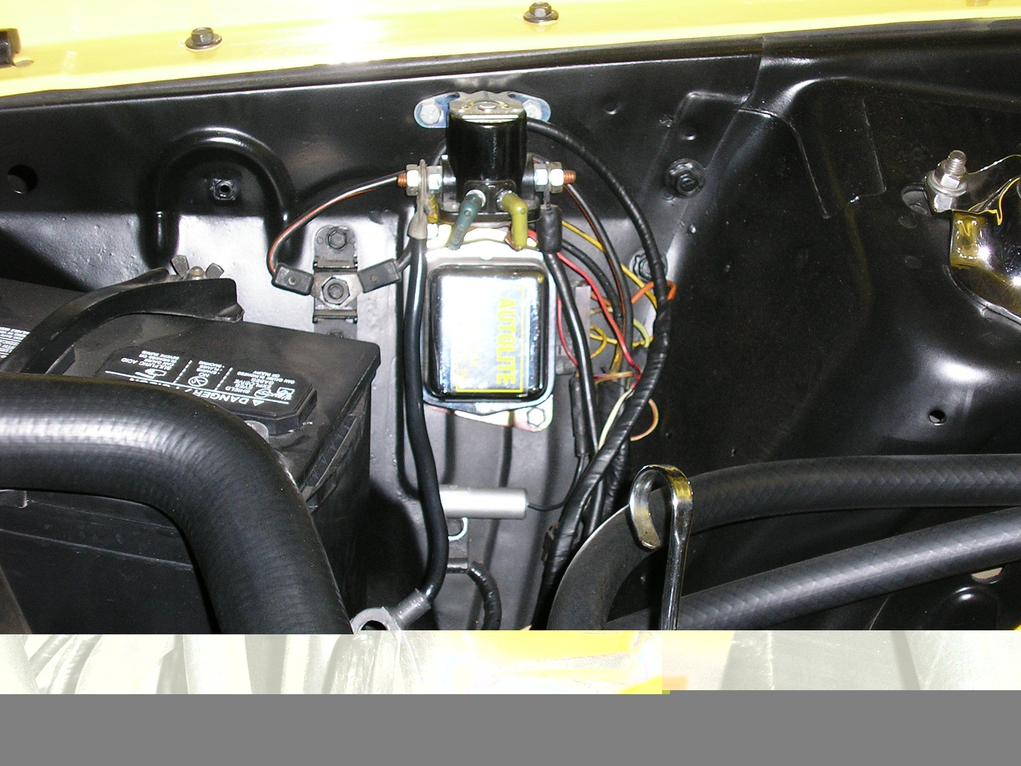 Wiring Diagram Moreover 68 Mustang Ignition Wiring Diagram On 1966