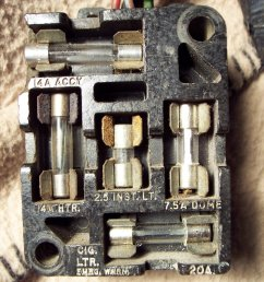1965 mustang fuse block diagram wiring diagram article 1972 ford mustang fuse box diagram [ 1122 x 1496 Pixel ]