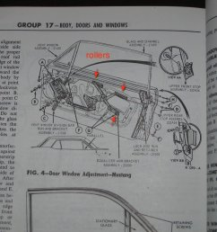 65 mustang door glass diagram wiring schematic diagram1966 mustang coupe how many window rollers ford [ 1280 x 960 Pixel ]
