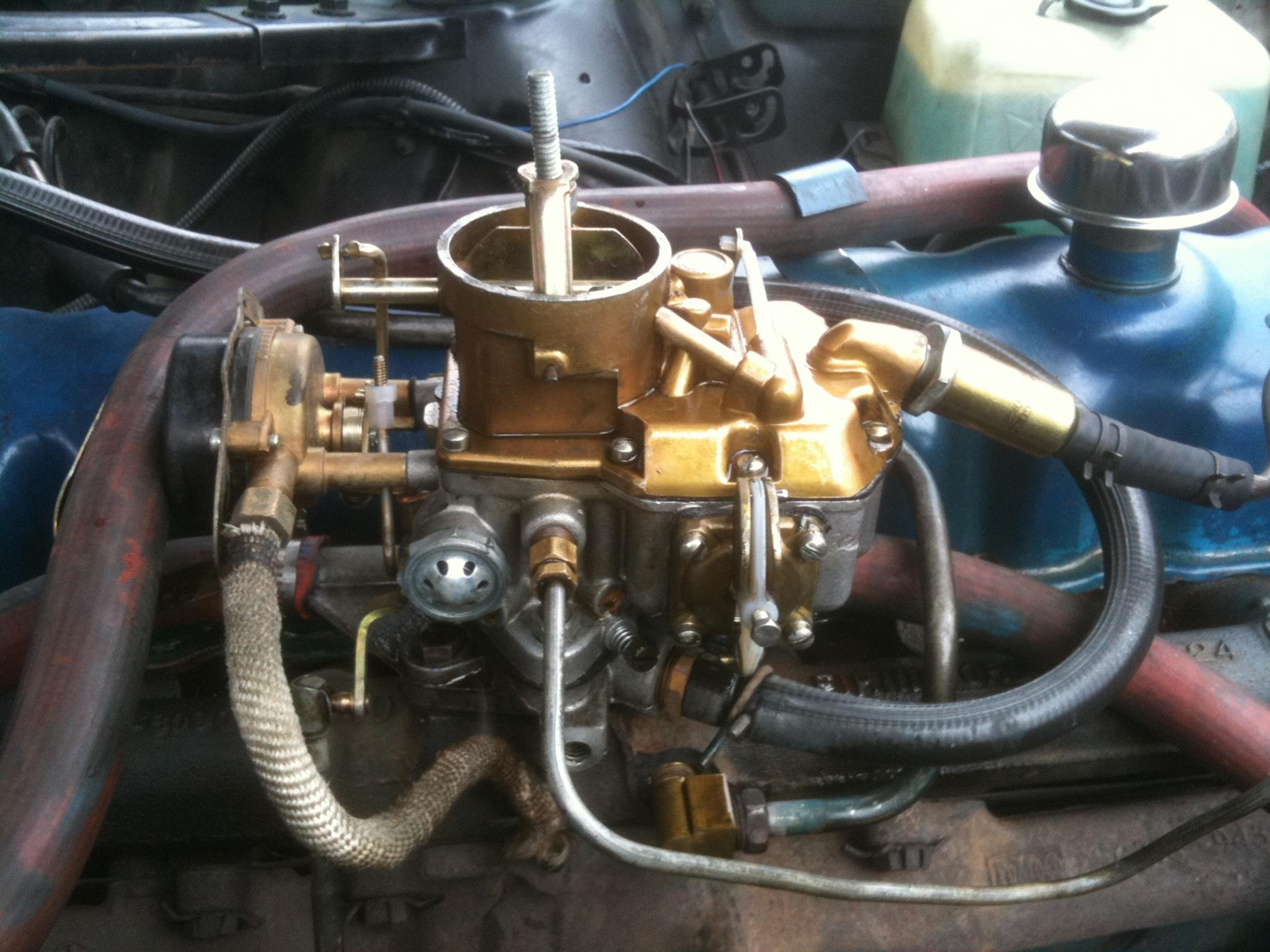 Ford Ignition Wiring Diagram On 1966 Ford Falcon Wiring Diagram