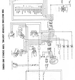 72 mustang wiring diagram wiring diagrams scematic mustang air conditioning diagram 70 mustang horn wiring diagram [ 2094 x 3112 Pixel ]