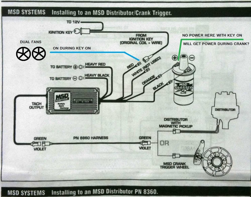 medium resolution of msd 6al wiring diagram chevy wirdig readingrat net msd 6al wiring diagram chevy v8 msd ignition