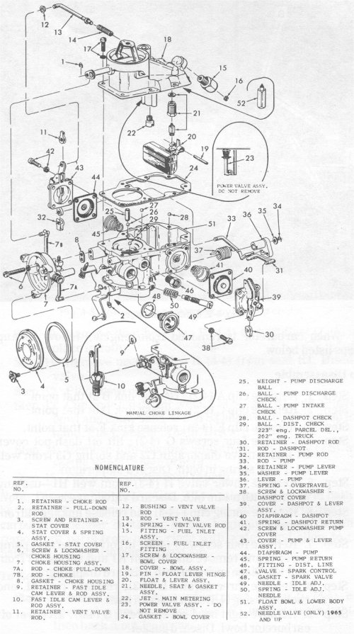 small resolution of click image for larger version name ford1bbl modelf1 jpg views 1125 size 781 8
