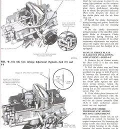 1965 mustang carburetor diagram trusted wiring diagram u2022 ford inline 6 crate engine 1965 ford [ 1080 x 1514 Pixel ]