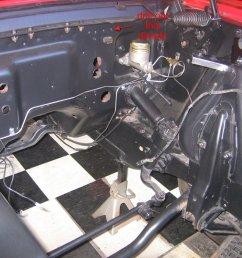 1965 mustang gt fog light wiring ford mustang forum rh allfordmustangs com 1966 mustang horn wiring [ 1280 x 960 Pixel ]