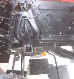 66 mustang headlight wiring harness [ 1280 x 960 Pixel ]