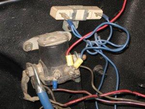 1966 Ford F100 Wiring Diagram