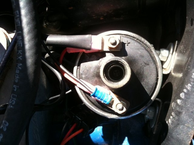 1965 Mustang Ignition Switch Problem Page 2 Ford Mustang Forum