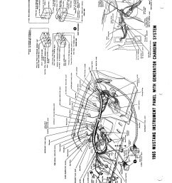 click image for larger version name page 2 jpg views 1964 1965 wiring diagram manual ford mustang  [ 2537 x 3299 Pixel ]