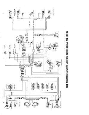 1964½1965 Wiring Diagram Manual  Ford Mustang Forum