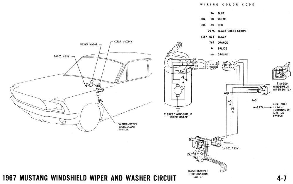 medium resolution of 66 mustang wiper motor wiring wiring diagram meta 1965 mustang wiper motor wiring diagram wiring diagram