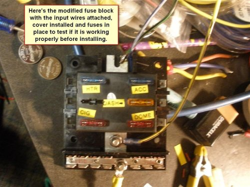 small resolution of 1966 ford mustang fuse box repair wiring diagram expertreplace 66 mustang fuse box data wiring diagram
