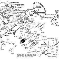 1979 Corvette Headlight Wiring Diagram Automotive Electric Fan Relay 68 Tilt Away Parts Picture - Mustangforums.com