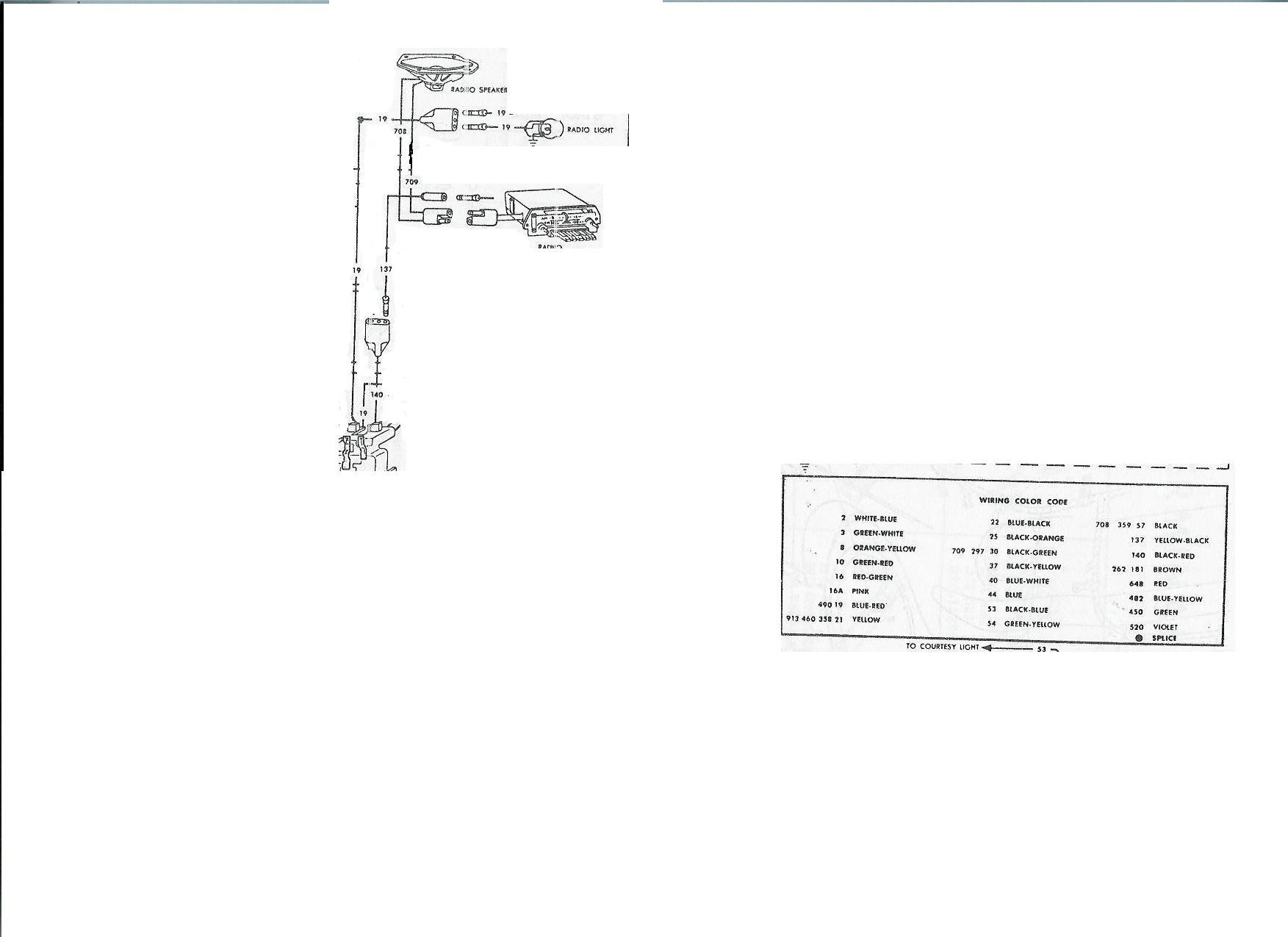 [DIAGRAM] 1979 Ford Radio Wiring Diagram FULL Version HD