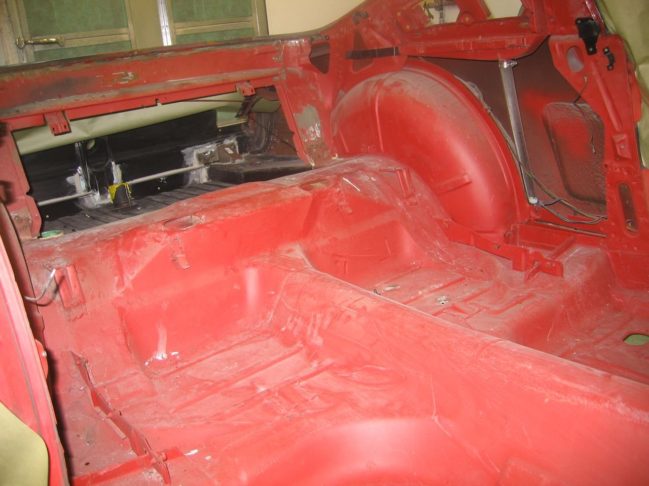1966 Mustang Fastback Interior Help Ford Mustang Forum