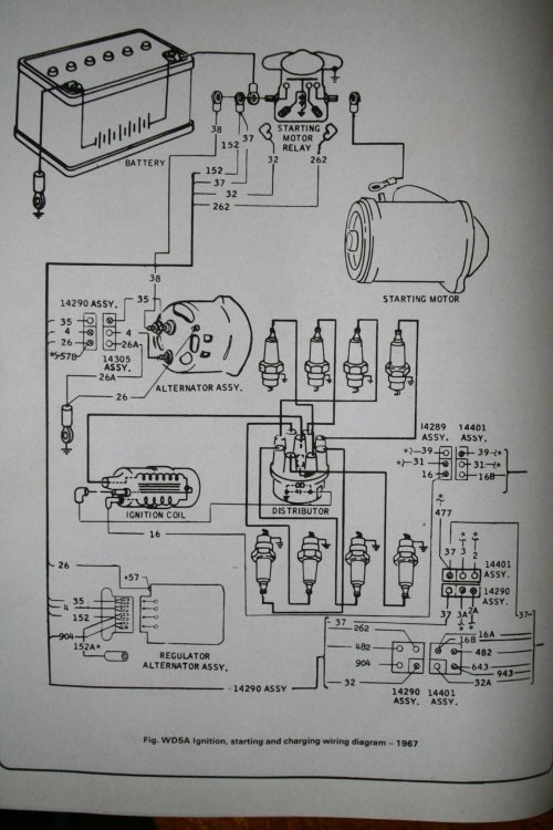 small resolution of ford alternator wiring diagram no regulator wiring libraryford alternator with external regulator wiring 20