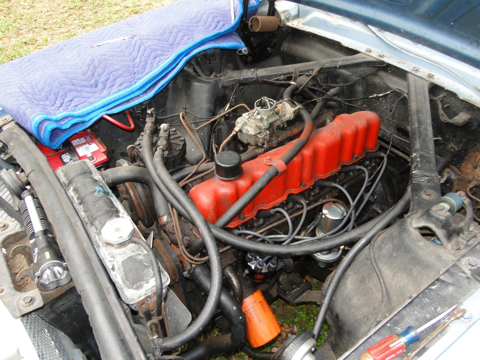 1966 Mustang Convertible Wiring Diagram Vacuum Lines Hoses Locations 65 200 Ci Ford Mustang Forum