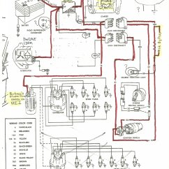 Ford Wiring Diagram Distributor Typical Solar System 69 Library Click Image For Larger Version Name Scan0001 Jpg Views 30276 Size 397 2 1965 Alternator Starter And