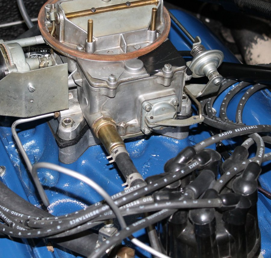 351 Ford Engine Wiring Diagram Fuel Filter Placement And Fuel Leak At Pump Questions