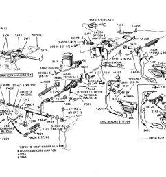 1968 mustang steering column diagram photo ford mustang 65 brake pedal diagram [ 1092 x 768 Pixel ]