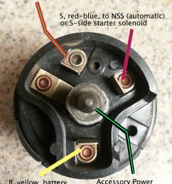 wiring ignition switch w ron francis harness ford mustang forum rh allfordmustangs com 1966 mustang ignition [ 2447 x 3263 Pixel ]