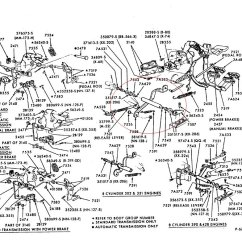 69 Ford Mustang Wiring Diagram Pajero Electrical 351w Manual Swap Z Bar Attachment Forum